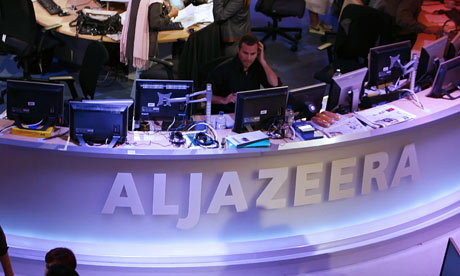Jordan downgrades diplomatic relations with Qatar, revokes license of Al Jazeera