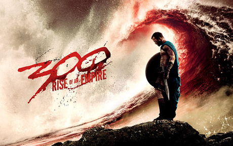 Movie Review 300 Rise Of An Empire 2014 Naharnet