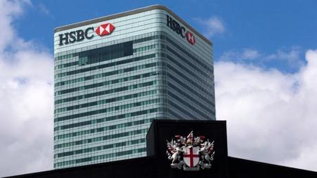 HSBC Bank Stays in London, Snubbing Hong Kong — Naharnet