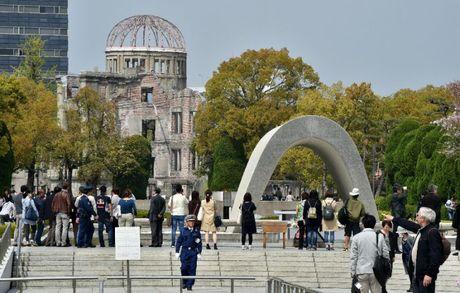 Obama to visit Hiroshima after G7 summit: Nikkei
