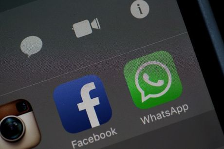 Germany orders end to Facebook/WhatsApp data sharing project