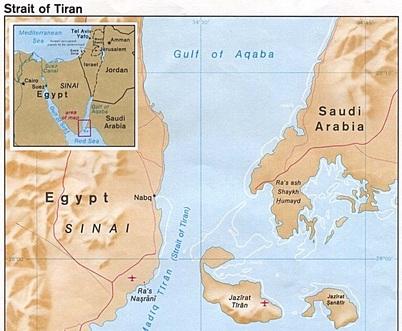 Egypt Court Suspends Block on Island Transfer to Saudi ...