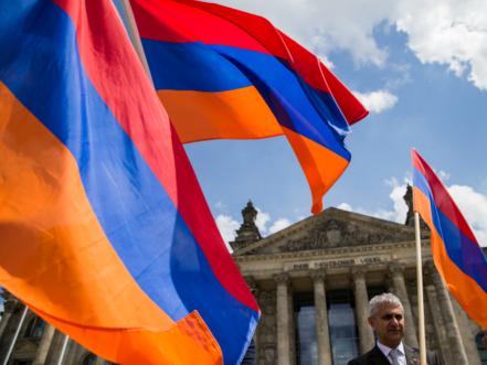 Armenia votes ile ilgili görsel sonucu