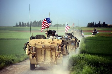 Turkey says US arming Syrian Kurdish militia 'extremely dangerous'