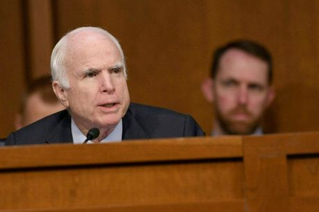 Senate approves new Russia sanctions