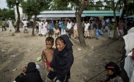 Turkey to Provide University Scholarships to 53 Rohingya Muslim Students