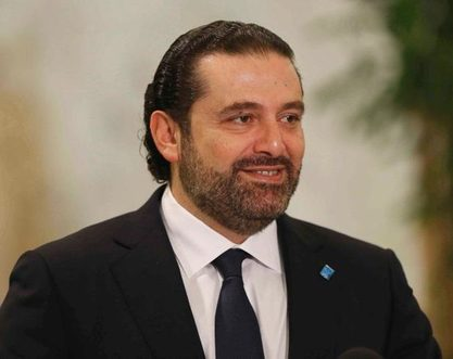 Lebanon plans to boost army presence on border with Israel: Hariri