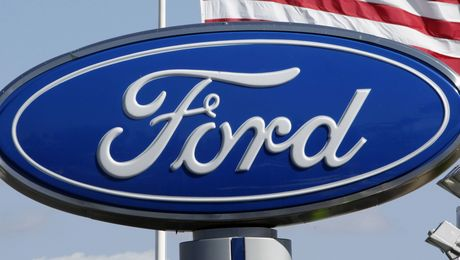 Ex ford lebanese employee awarded nearly 17m in for Ford motor company employee login