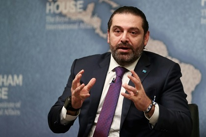 Lebanon foreign minister urges Arab League to readmit Syria