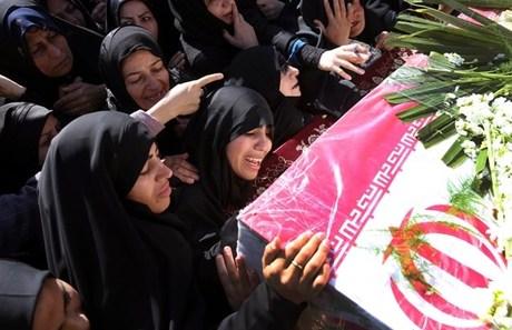 Iran threatens Pakistan, accuses Saudi Arabia, UAE of involvement in vehicle bombing
