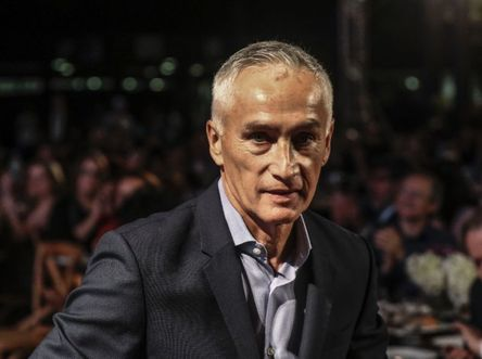 Univision's Jorge Ramos Speaks Out After Being Detained in Venezuela