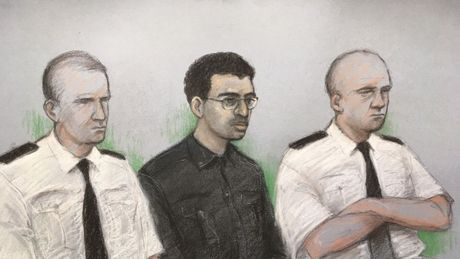 Manchester bomb trial: 'Bomb plotter' hears how brother was blown to bits