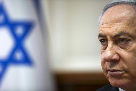 Protection for Israeli PM Benjamin Netanyahu's rival Benny Gantz after death threats