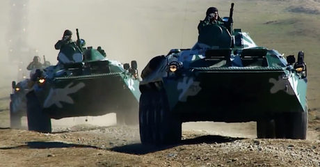 Azerbaijan opens artillery fire against Armenia, reports casualties