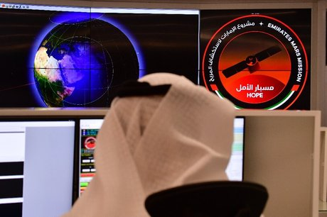 UAE reschedules Mars mission launch to between July 20 and 22