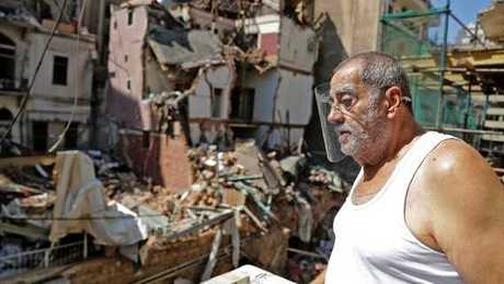 Aoun: Blast Probe Needs Some Time, Hizbullah Not Blocking Govt. Formation