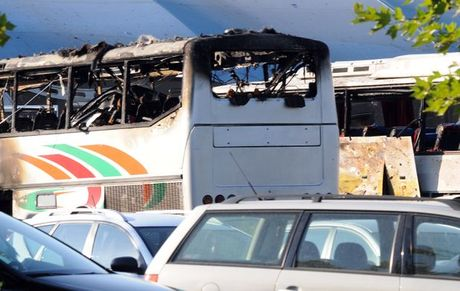 Bulgarian court sentences two men in bus bombing that killed Israelis