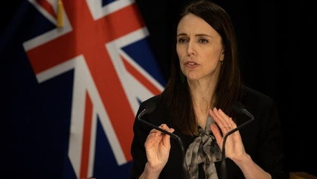 Ardern scores resounding victory in New Zealand election