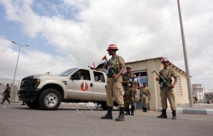 American Shot Dead in Yemen
