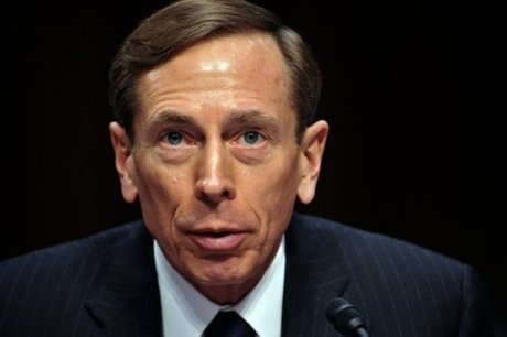Report: FBI Interviews ex-CIA Chief Petraeus