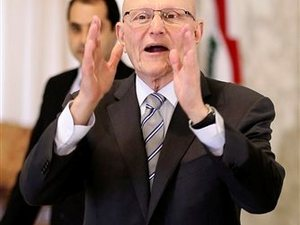 Naharnet - Lebanon's leading news destination