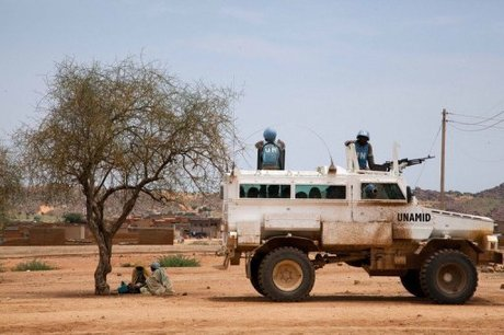 Five Indian Peacekeepers Killed in South Sudan