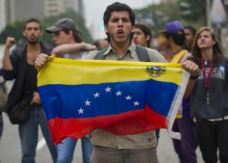 EU Agrees on Sanctions Against Several Venezuelan Officials