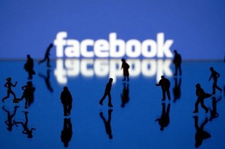 Facebook Lets Friends Help Unlock Accounts — Naharnet