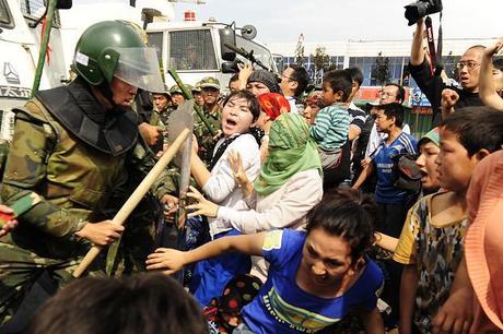 Resultado de imagen de Xinjiang terrorists attacks