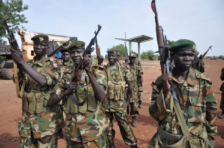 Diplomats: S. Sudan Fighting Could Spark 'Ethnic Conflict' — Naharnet