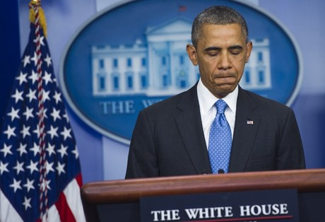 Disaster for Obama as Republicans Win U.S. Senate — Naharnet