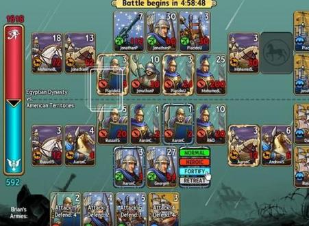 Iconic Computer Game 'Civilization' Joins Facebook — Naharnet