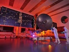 Eyes on the Stars: UAE's Mars Probe a First for the Arab World - Naharnet